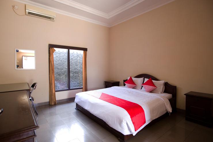 OYO 3207 Hotel Gracia Bandar Lampung - Guestroom D/D