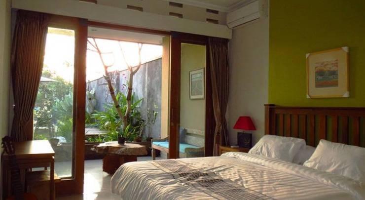 Villa Orchid Yogyakarta - Kamar tamu