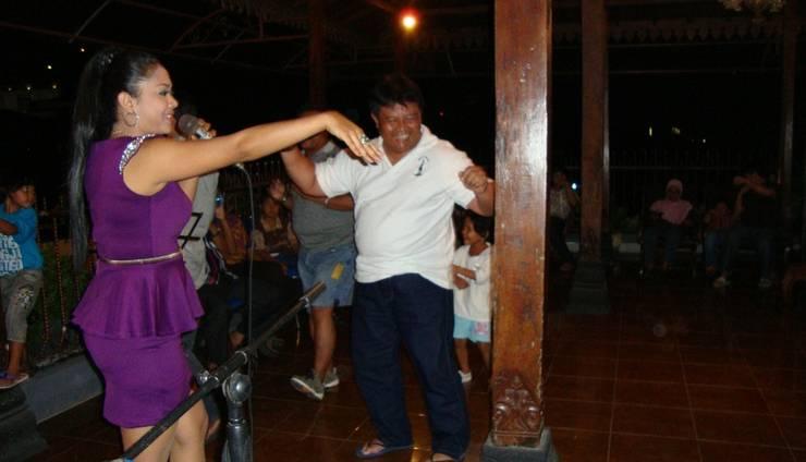 Gloria Amanda Hotel Yogyakarta - hiburan