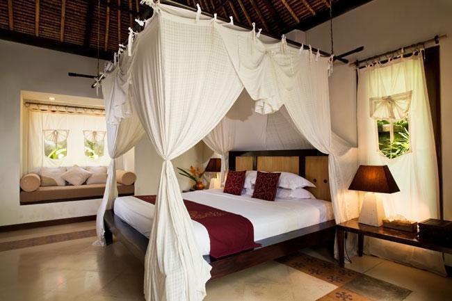 Barong Resort and Spa Bali - Kamar Tamu