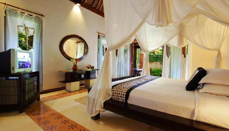 Barong Resort and Spa Bali - Kamar