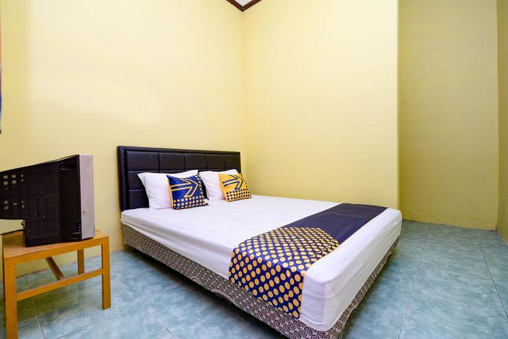 SPOT ON 2546 Griya Widya Klaten - Guestroom