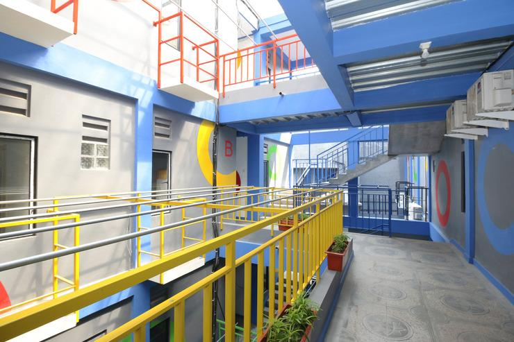 Airy Eco Kalimalang KH Noer Ali Bekasi Bekasi - Interior
