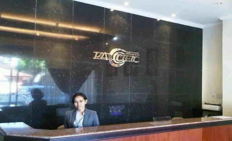 Harga Kamar Hotel Pacific Ambon (Ambon)