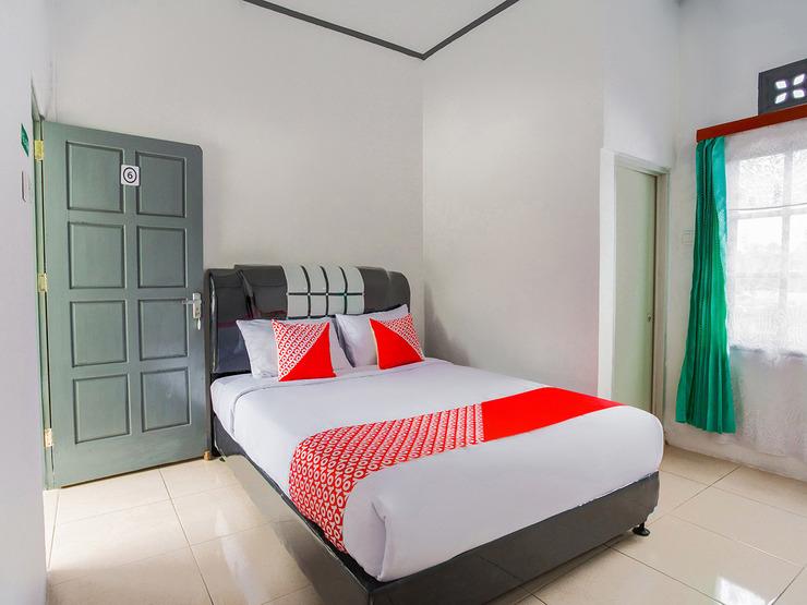 OYO 2903 Putri Residence Syariah Agam - Guestroom S/D