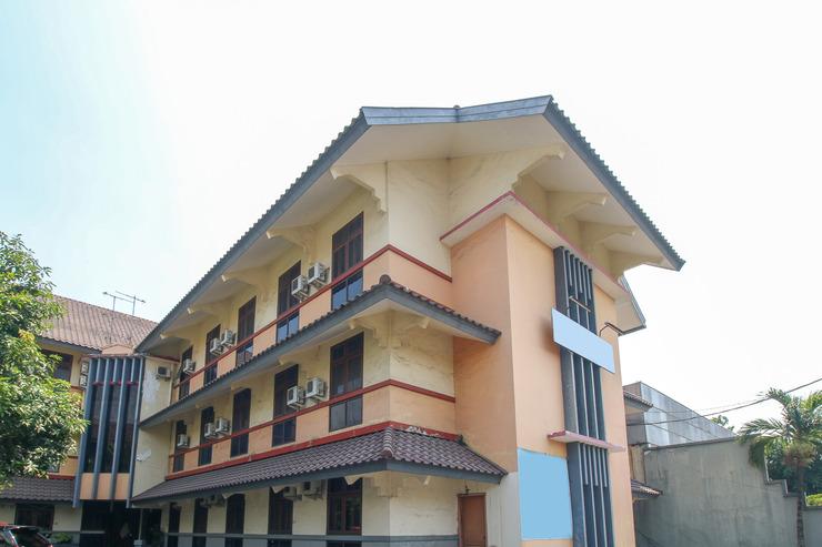 Hotel Pattimura Semarang Semarang - Exterior