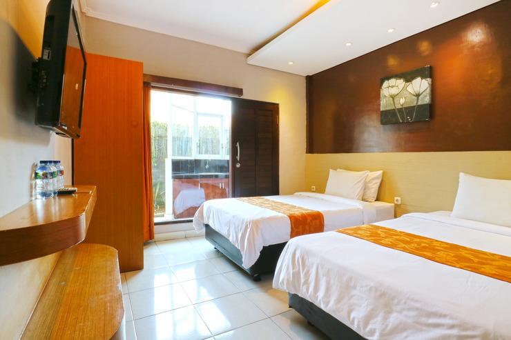 Lembayung Sari Homestay Bali - bedroom