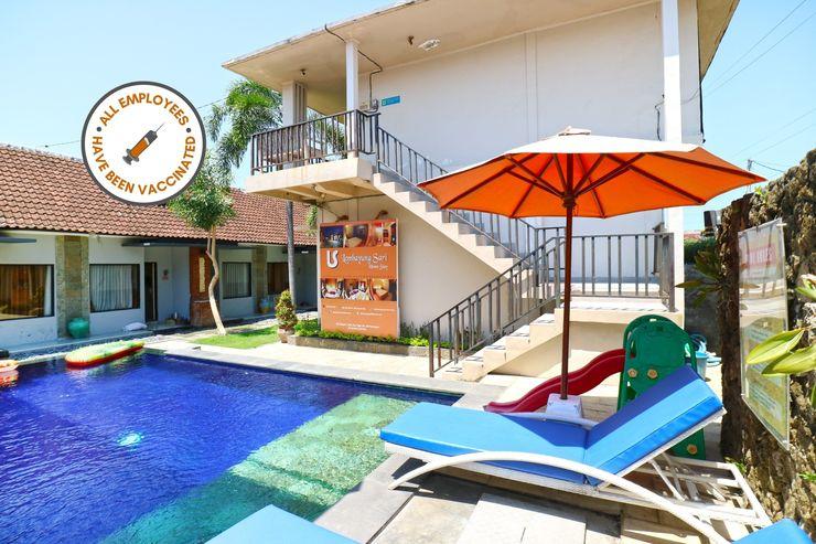 Lembayung Sari Homestay Bali - Exterior