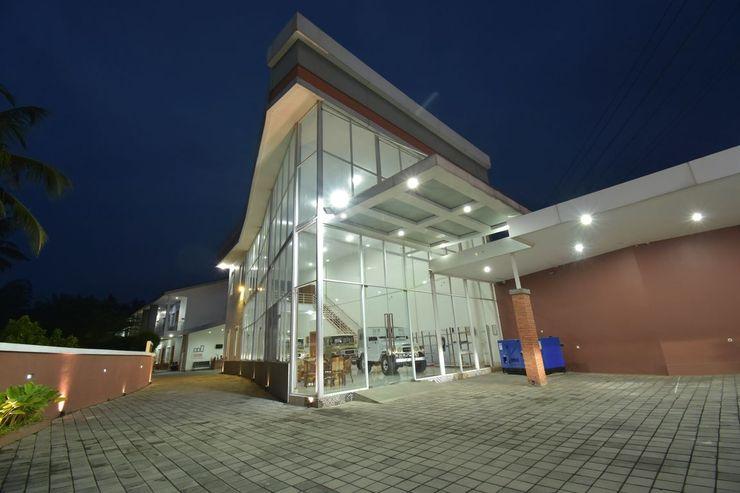 Wisma Jip by Stayku Yogyakarta - Exterior