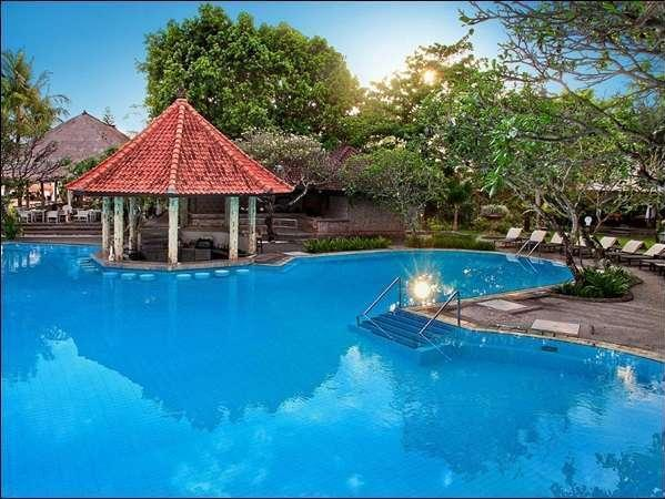 Sol Beach House Bali-Benoa All Inclusive by Melia Hotels Bali - Kolam Renang
