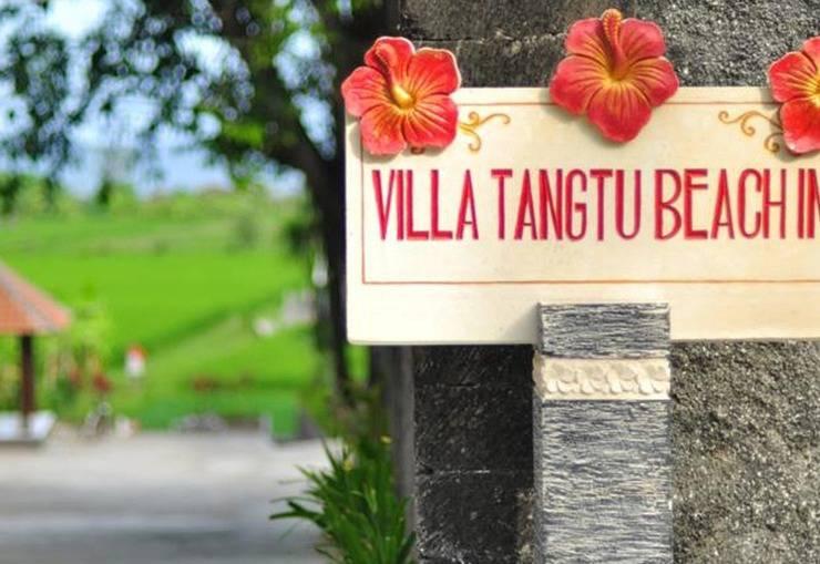 Tang Tu Beach Inn Villa Bali - Villa Tang tu