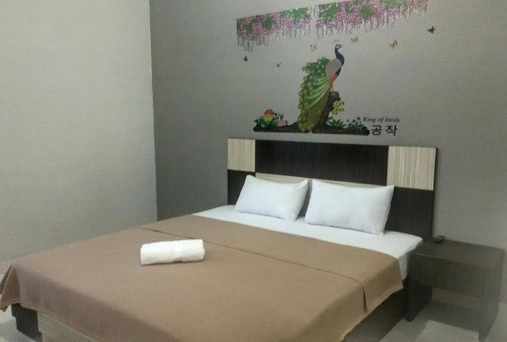 Merpati Guest House Banjarmasin - Guest room