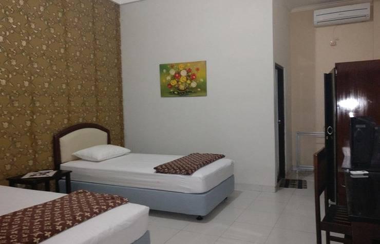 Wisma Liontine Palangka Raya - Room