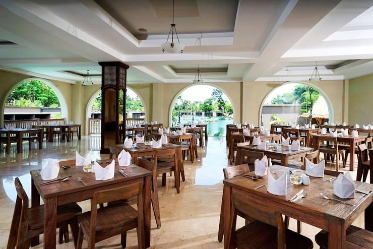 The Westlake Resort Yogyakarta - Restaurant
