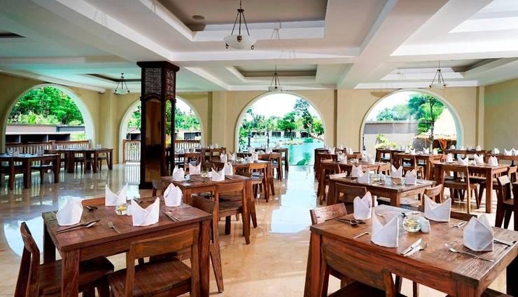 The Westlake Resort Yogyakarta - Resto