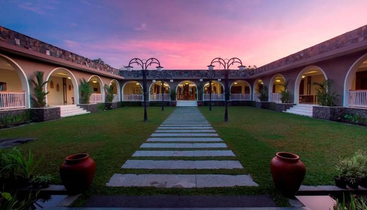 The Westlake Resort Yogyakarta - Taman