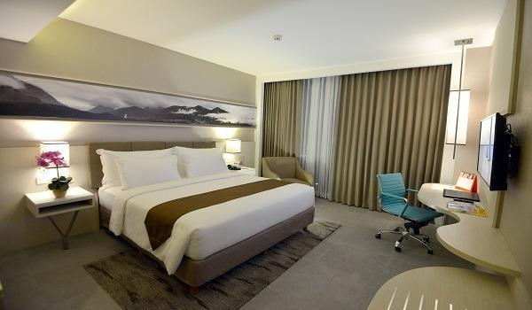 Swiss-Belhotel Jambi - Business Deluxe