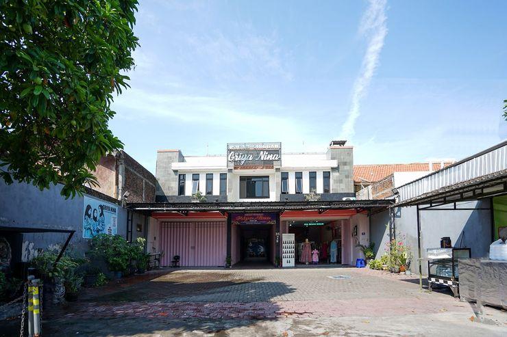 Griya Nina Syariah by eCommerceLoka Surabaya - Exterior
