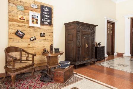 Lovender Guest House Malang - Photo corner