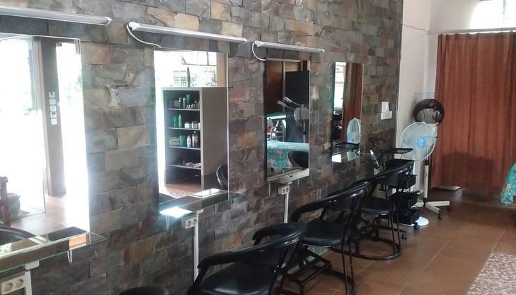 Lovender Guest House Malang - Salon