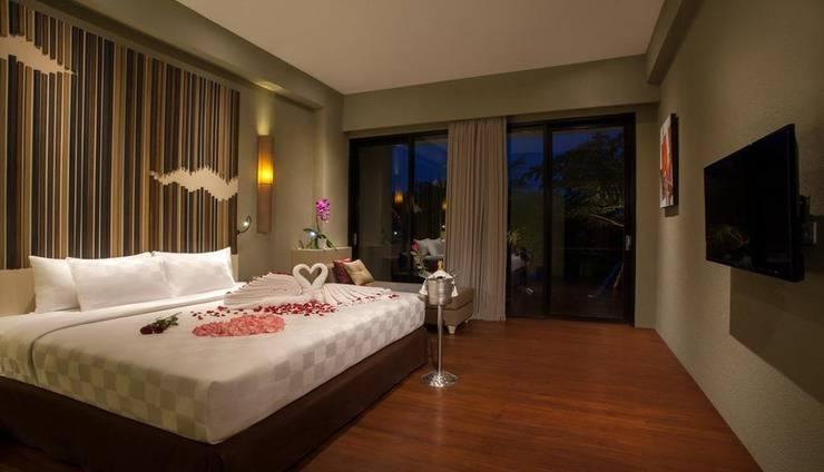 Wyndham Dreamland Resort Bali Bali - One Bedroom Suite