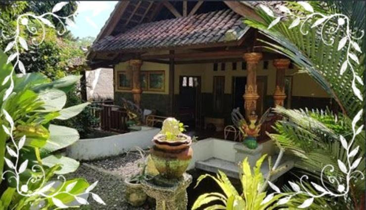 Villa Bale Seni Lombok - exterior