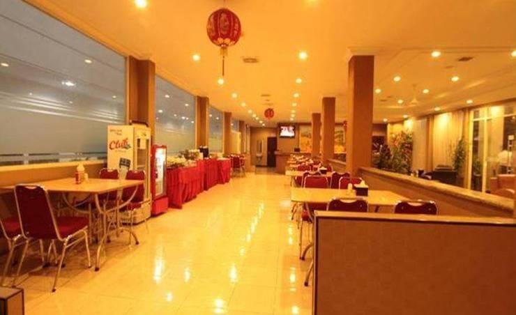 NIDA Rooms Sidoajo Sedati Surabaya - Interior