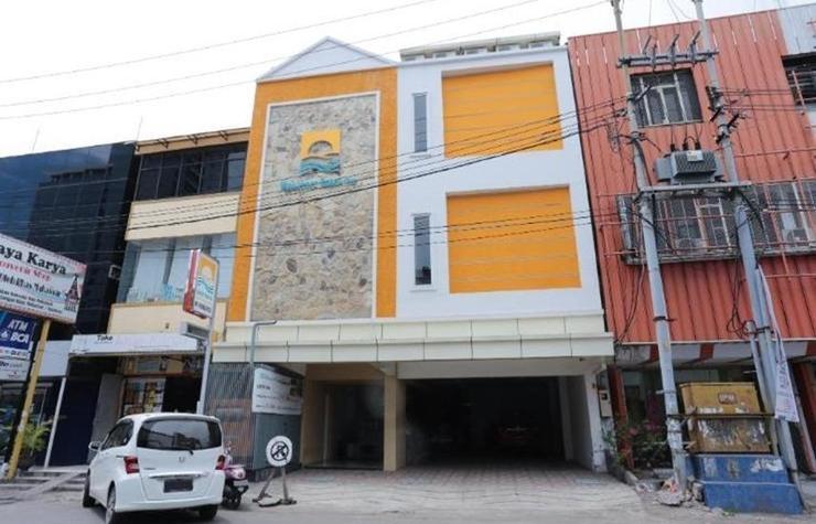 Makassar Beach Inn Makassar - appearance