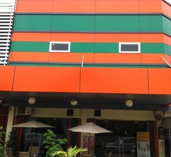 NIDA Rooms Unhas Perintis Kemerdekaan Makassar - Penampilan