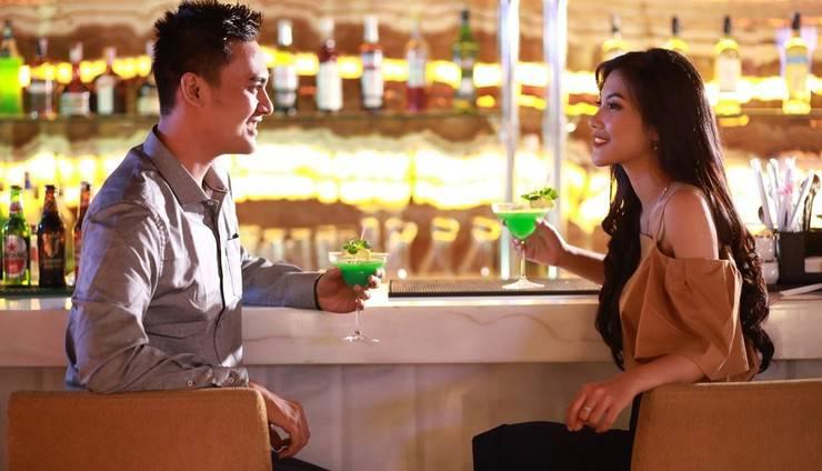Swiss-Belboutique Yogyakarta - Lounge