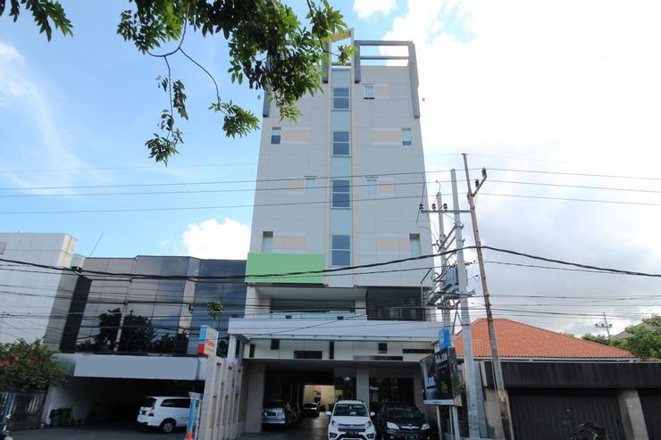 Airy Taman Remaja Kusuma Bangsa Surabaya - Property Building