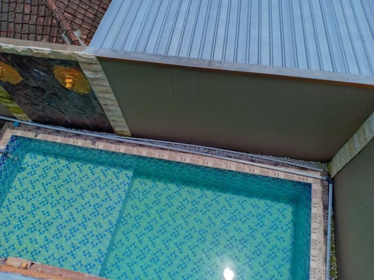 Villa Kolam Akbar 5 Malang - Facilities