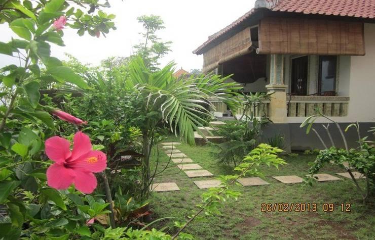 Harga Hotel Solaluna Beach Homestay (Bali)