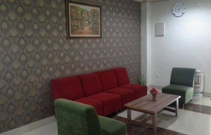 Grand Kartika Hotel Pare-Pare Pare-Pare - Kamar tamu