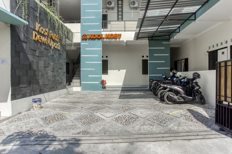 KoolKost Syariah near UII Jakal Yogyakarta Yogyakarta - Photo