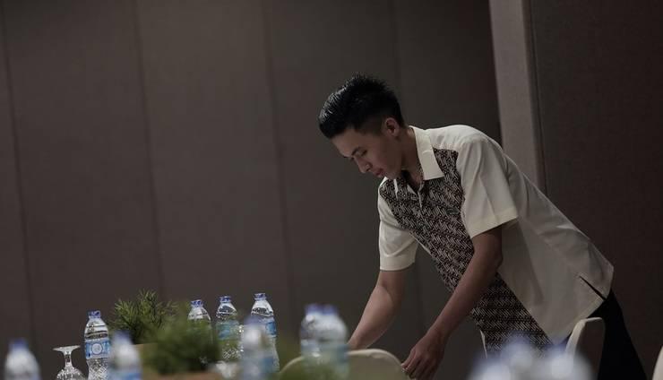 BATIQA Hotel Palembang - BANQUETE