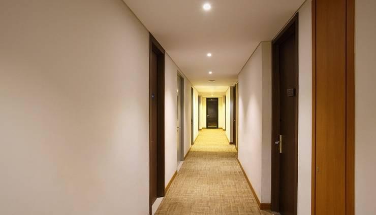 BATIQA Hotel Palembang - SELASAR
