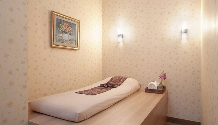 BATIQA Hotel Palembang - SPA