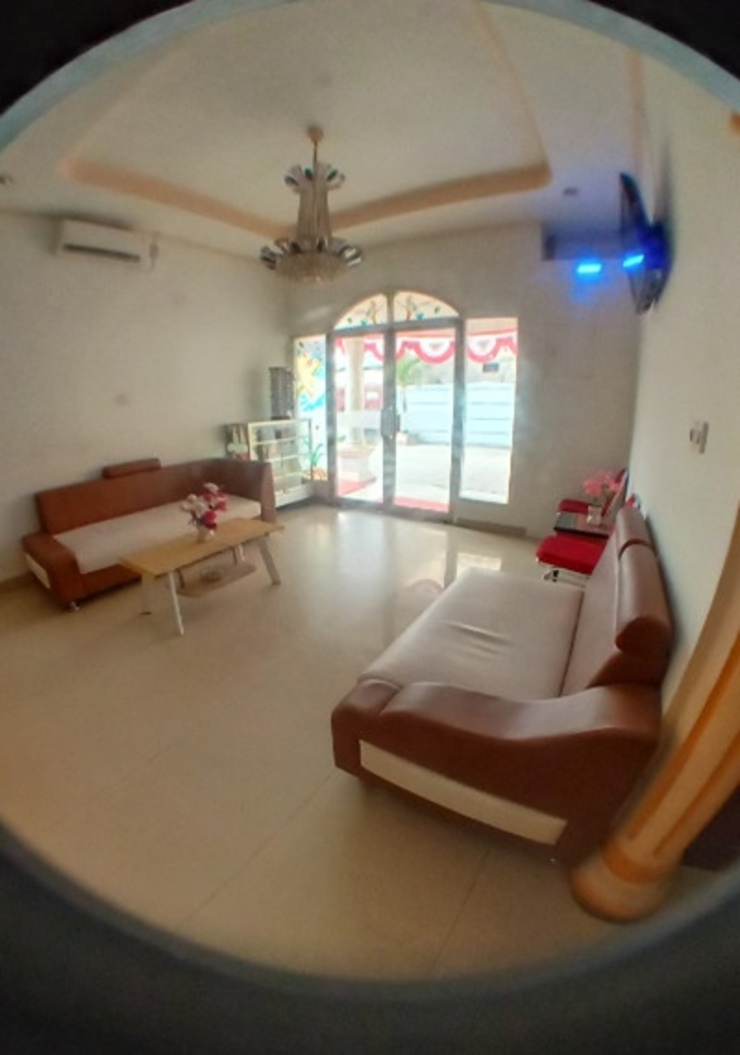 Hotel Cenderawasih Abadi Jayapura - Interior
