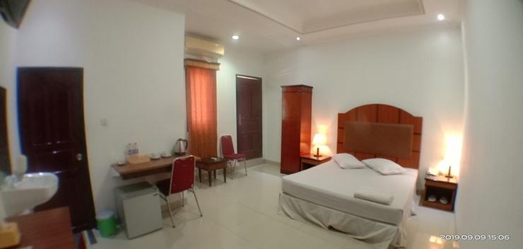 Hotel Cenderawasih Abadi Jayapura - Room