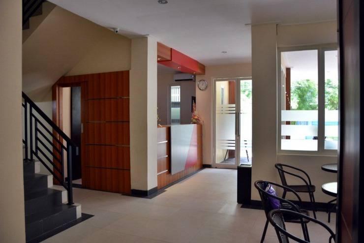 La Riss Guesthouse Makassar - Interior