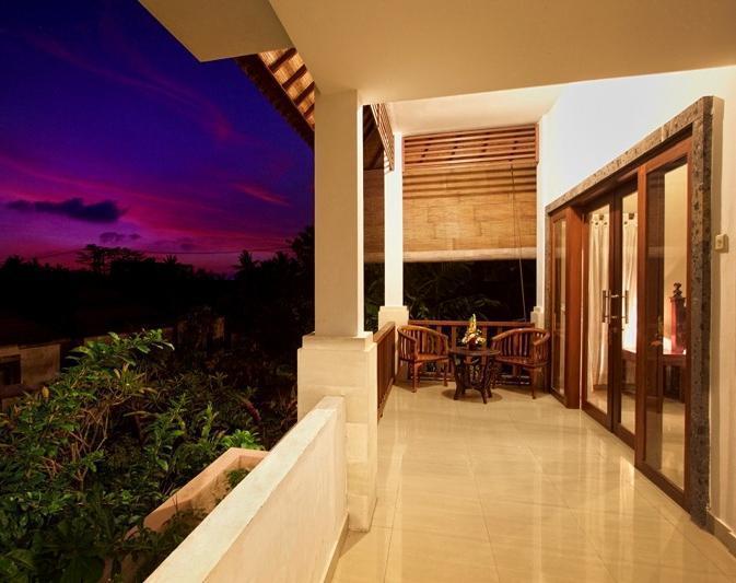 Villa Mandi Ubud - Kamar Superior