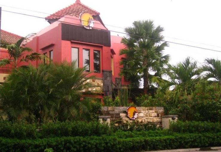 NIDA Rooms Klaten Dahlia Jogja - Penampilan