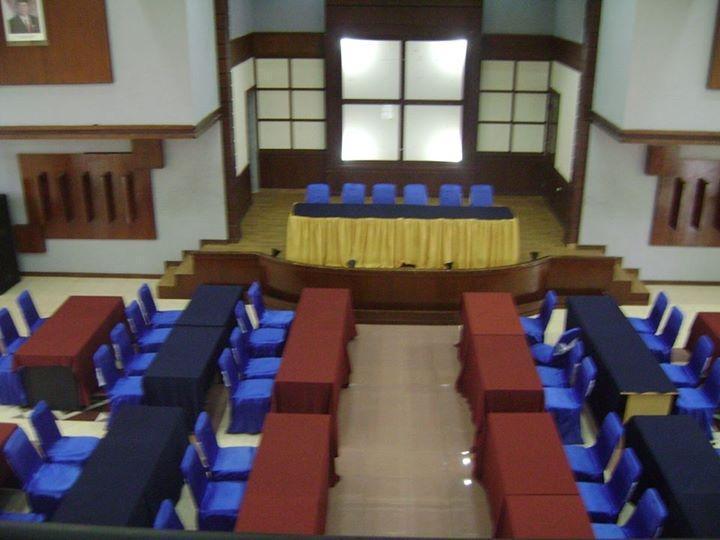 Hotel Rumoh PMI Banda Aceh - (22/Aug/2014)