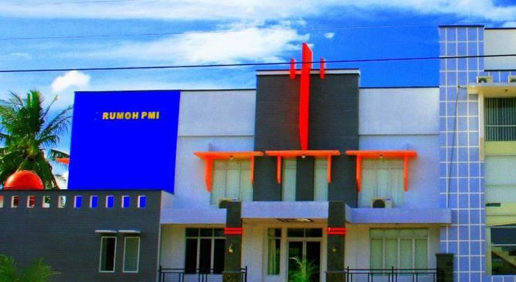 Hotel Rumoh PMI Banda Aceh - Appearance