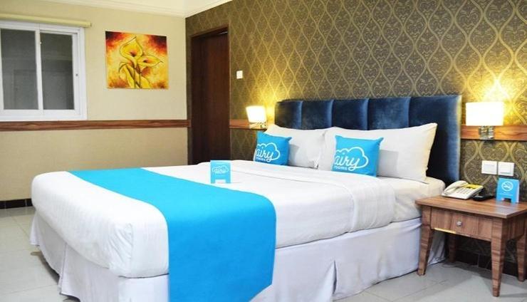 Airy Ngarsopuro Gatot Subroto 89 Solo - Room