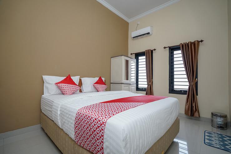 OYO 959 Graha HAM Family Palembang - Bedroom