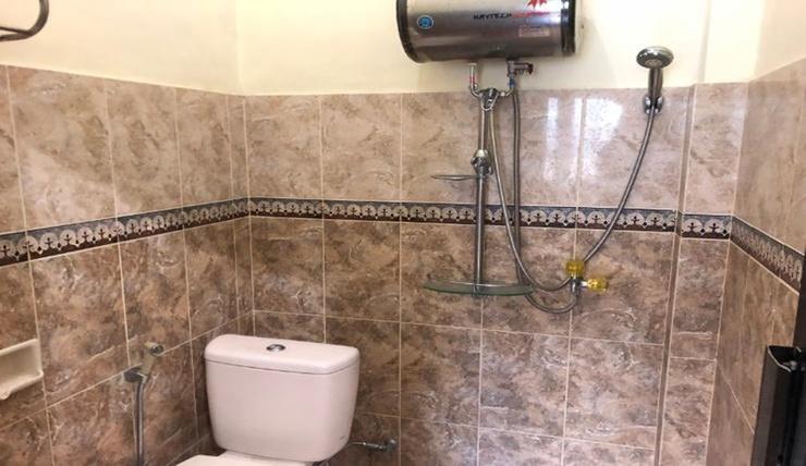Salsabila Guest House Yogyakarta - Bathroom