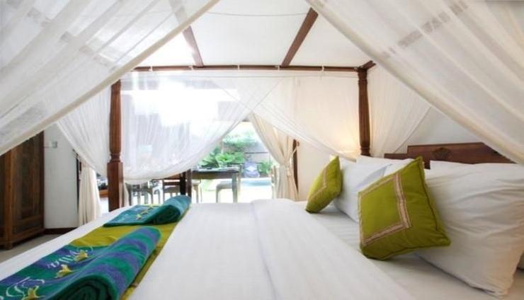 Villa Dewi Bali - RooM