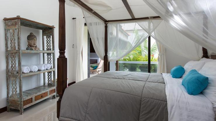 Villa Dewi Bali - Villa Dewi